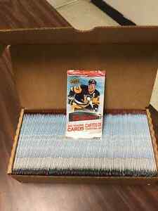 NEW TIM HORTONS HOCKEY PACKS - SWAP FOR YOUR PP CC  FF DOUBLES