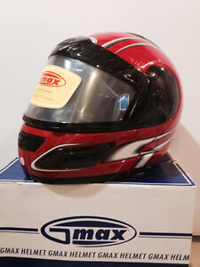 Youth helmet snowmobile Brand new with tags in box London Ontario image 2