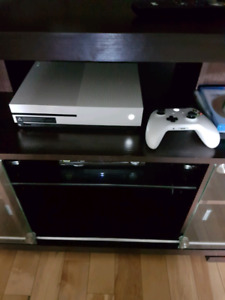 Xbox one s 1tb 4k echange trade