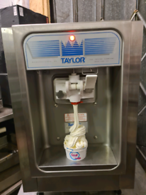 TAYLOR 152 ICE CREAM MACHINE. 5 AVAILABLE