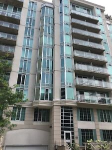 Beautiful 1 Bedroom Somerset Garden Condo for Rent