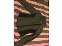 Women's medium bench jacket
