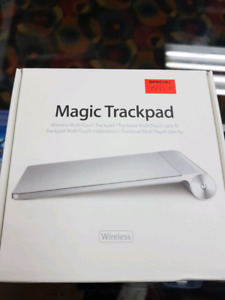 Magic Trackpad Model A1339
