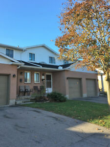 Affordable Townhouse in Beamsville