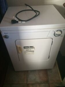 Dryer with normal plugin for any outlet
