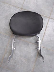 Used Backrest for Kawasaki Vulcan VN1500 Classic 96-01