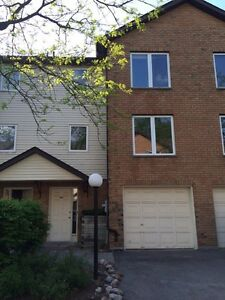 Marsdale 3 bedroom condo available June 1st