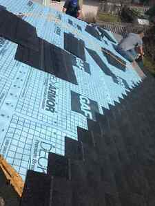 Roofing and Exteriors by Aok Services. London, London Ontario image 1