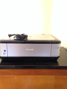 Canon Wireless Inkjet All in one (MP560) Printer for sale