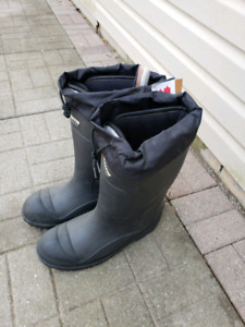 Brand new boots size 13 40$