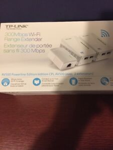 TP-Link TL-WPA4220 NET (2 Receivers)