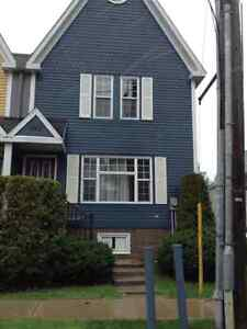 2 Bedroom Townhouse - Downtown Fredericton