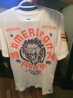 Men's American Fighter shirt