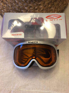 Smith world Cup Classic series Ski Goggles