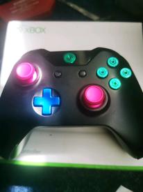 Xbox1 wireless controller