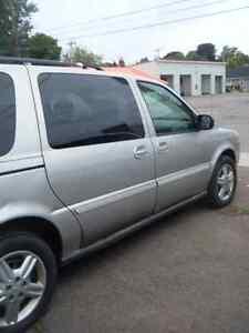 2005 Chevy Uplander