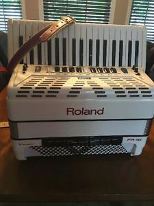 Roland FR3X Digital Accordion
