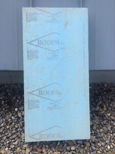 "4"" Ridgid Insulation (R-20)"