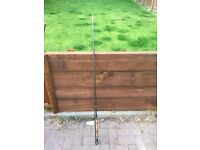 Shakespeare fly fishing rod good condition