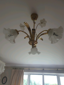 Light Fitting - Ceiling,