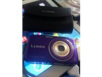 Panasonic LUMIX 14.1 megapixel digit camera