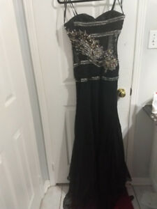 Brand New wedding prom evening gown dress