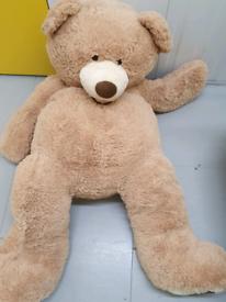 5 foot Teddy Bear