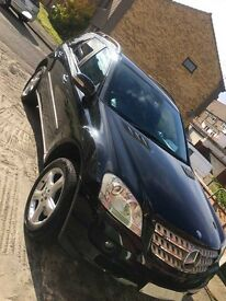 MERCEDES ML280 CDI 4MATIC FOR SALE