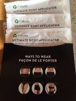 'It Works' Ultimate body contour wraps