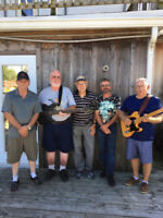 Classic Country Jamboree & Fiddle  (Tilbury Knights Of Columbus)