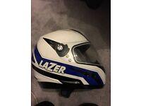 Later Helmet