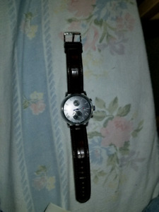 Mint condition Tommy Hilfiger watch