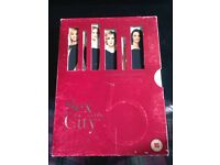 Sex and the City DVD Season 5