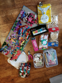 Art, craft and card making accessories