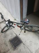 Bicicletta Dechatlon rockrider 24 ragazzo