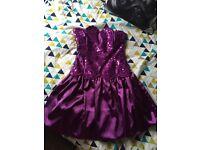 Prom dress 6/8
