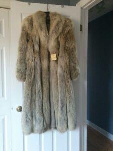 Fur Coat Retail $5,000