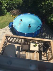 Swimming Pool - Tons of Summer FUN!!!