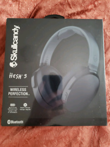 Skullcandy Hesh 3 BT Headpones