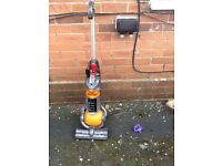 Dyson dc 24 small ball vacuum cleaner