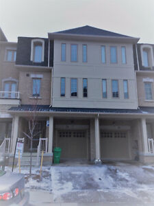 New Townhouse Heart Lake Brampton