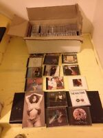 Queen Rock Cds and Others
