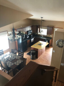 4 bed 4 bath house for rent