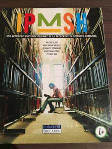 IPMSH 2e édition Une approche multidisciplinaire