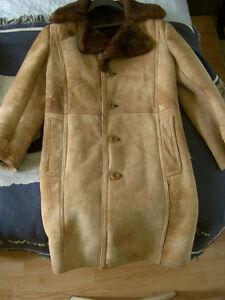 Assorted Sheepskin Coats West Island Greater Montréal image 8