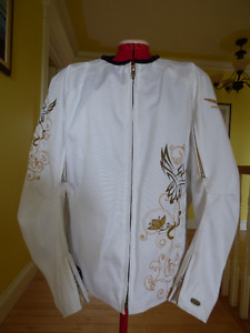 Ladies Honda Goldwing Joe Rocket Jacket