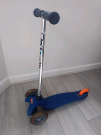 Kids Micro Scooter