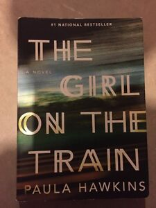 The Girl on the Train-made into a movie!