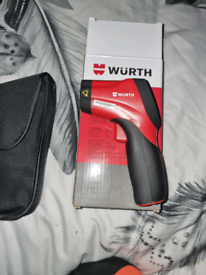 Wurth infered thermometer