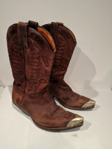 Used Cowboy Boots